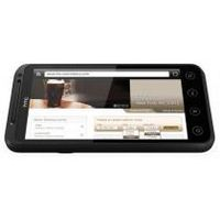 HTC EVO 3D black EUR