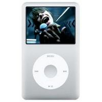 Apple iPod classic 3 160Gb silver