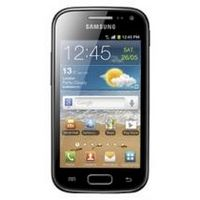 Samsung Galaxy Ace II (onyx black)