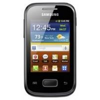 Samsung Galaxy Pocket S5300 (white)