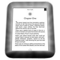 Barnes-Noble Nook The Simple Touch Reader